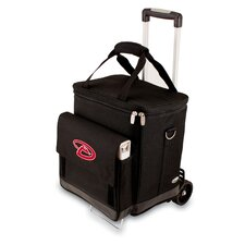 MLB Cellar with Trolley