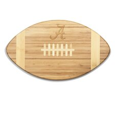 NCAA Touchdown! Engraved Cutting Board