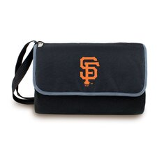 MLB Polyester Fleece Blanket