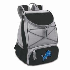 NFL PTX Backpack Cooler