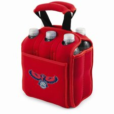 6 Can NBA Picnic Cooler