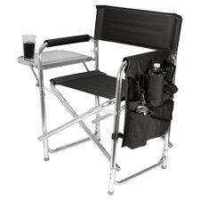 Sports Director Chair