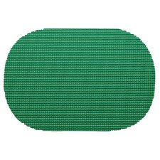 Fishnet Reversible Oval Placemat