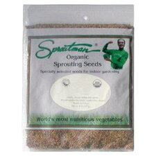FreshLife Wheat Grass Sprouting Seeds