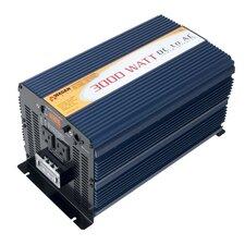 ProLine 3000W Continuous / 6000W Peak Power Inverter