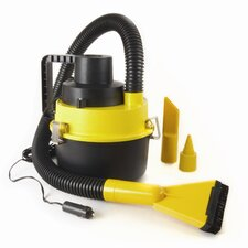 Wet and Dry Ultra Vacuum Cleaner