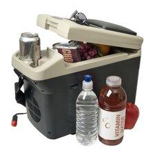 11 Qt. Personal Fridge and Warmer Cooler