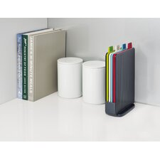 Index™ Mini Chopping Board Set (Set of 4)