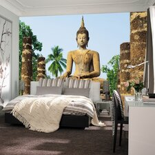 Ideal Decor Sukhothai Large Wall Mural