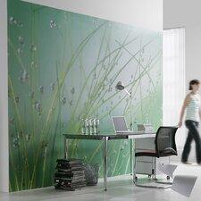 Komar Aqua 8-Panel Wall Mural