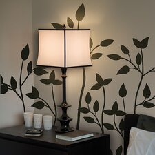 Euro Branches Wall Decal