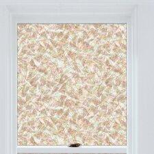 Window Decor Brushstrokes Window Film