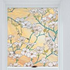 Window Decor Dogwood Window Film