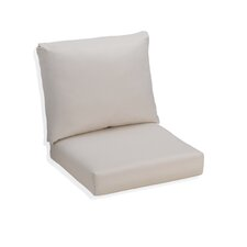Siena Outdoor Seat Cushion