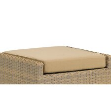 Torbay Outdoor Ottoman Cushion