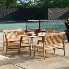 Wexford 5 Piece Dining Set