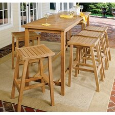 Dartmoor 7 Piece Dining Set