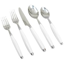 Fiesta 5 Piece Flatware Set