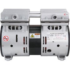 0.75 Hp Ultra Quiet/Oil-Free Air Compressor Motor