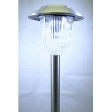 Solar Power Olympus Path Light (Set of 8)
