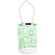 Soji™ Stella Neon Solar Hanging Lantern