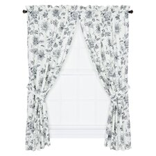 Winston Curtain Panels (Set of 2)