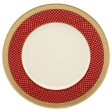 """Embassy 9"""" Accent Plate"""