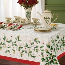 Holiday Dining Linen Set