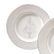 """Opal Innocence 9"""" Tree Accent Plate"""