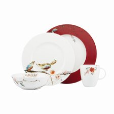 Chirp Dinnerware Collection