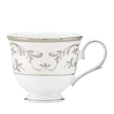 Opal Innocence Silver Footed Tea Cup