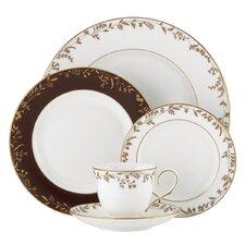 Golden Bough Dinnerware Collection