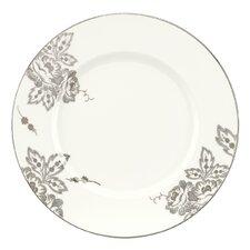 "Floral Waltz 10.75"" Dinner Plate"