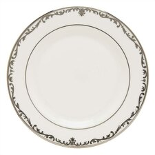 "Coronet Platinum 6"" Butter Plate (Set of 4)"
