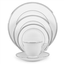 Federal Platinum Dinnerware Collection