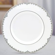 "Federal 9"" Accent Plate (Set of 4)"