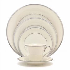 Solitaire 5 Piece Place Setting