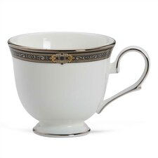 Vintage Jewel 6 oz. Cup