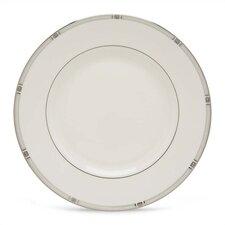 "Westerly Platinum 10.75"" Dinner Plate"