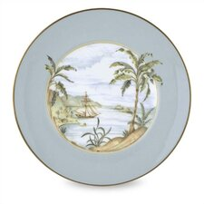 British Colonial Tradewind Dinnerware Collection