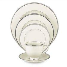 Tuxedo Platinum Dinnerware Collection