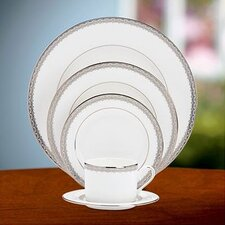 Lace Couture Dinnerware Collection