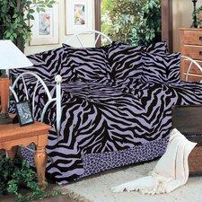 Zebra Daybed