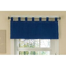 "American Denim 57"" Curtain Valance"