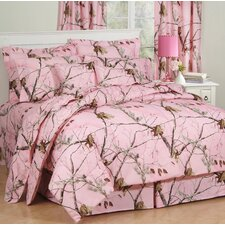 Camo Bedding Collection