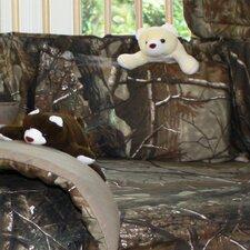 2 Piece Crib Bedding Set