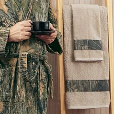 New Break Up 3 Piece Towel Set