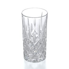 Lady Anne Signature Highball Glass (Set of 4)