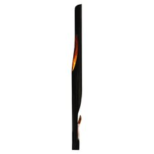 Absolute Steel Bio Ethanol Outdoor Fireplace