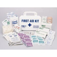 Emergency First Aid Kit with Cabinets